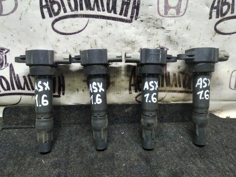Катушка зажигания Mitsubishi Asx 1.6 (б/у)