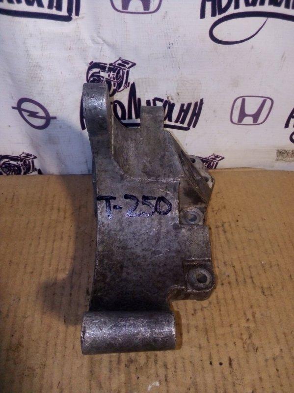 Кронштейн компрессора кондиционера Chevrolet Aveo T 250 1.2 МТ (б/у)