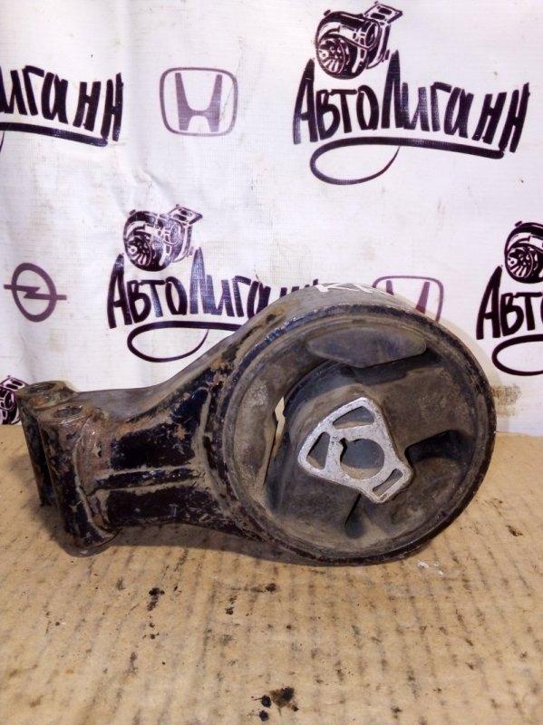 Подушка кпп Chevrolet Cruze 2004 (б/у)