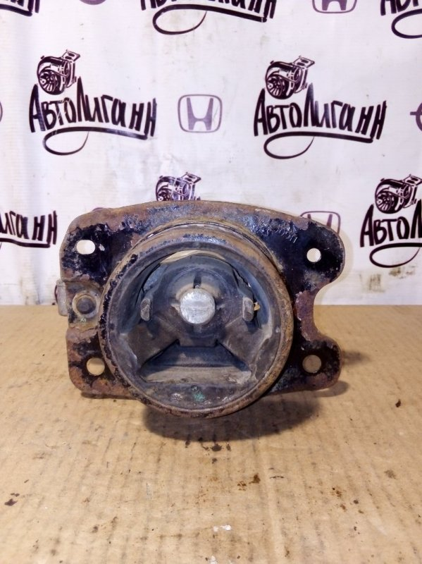 Подушка двигателя Chevrolet Captiva 3.2 2010 левая (б/у)