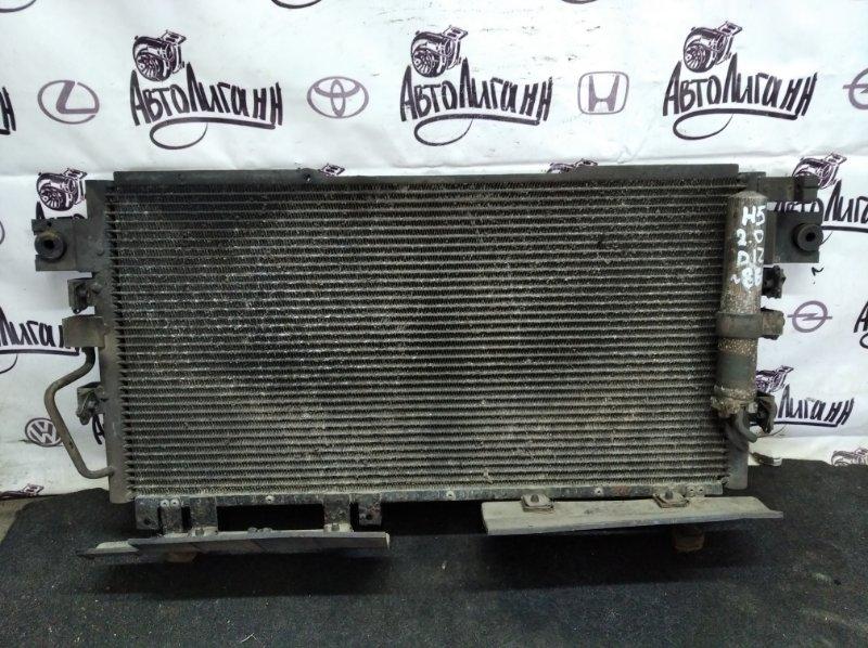 Радиатор кондиционера Great Wall Hover H5 GW4D20 2013 (б/у)