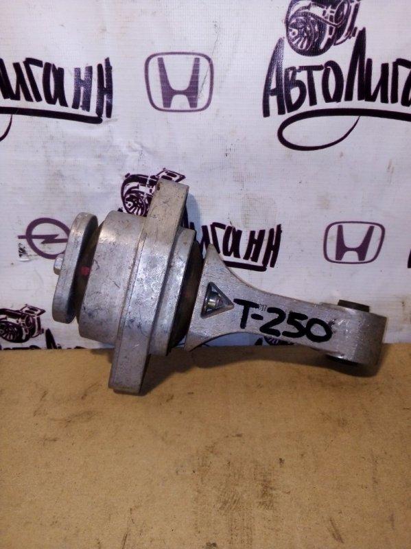 Подушка кпп Chevrolet Aveo T 250 2010 (б/у)