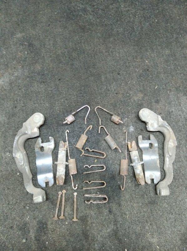 Механизм ручного тормоза Nissan X-Trail QR25 2012 (б/у)