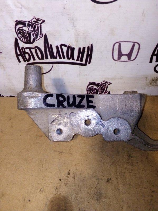 Кронштейн двигателя Chevrolet Cruze 1.8 2014 (б/у)