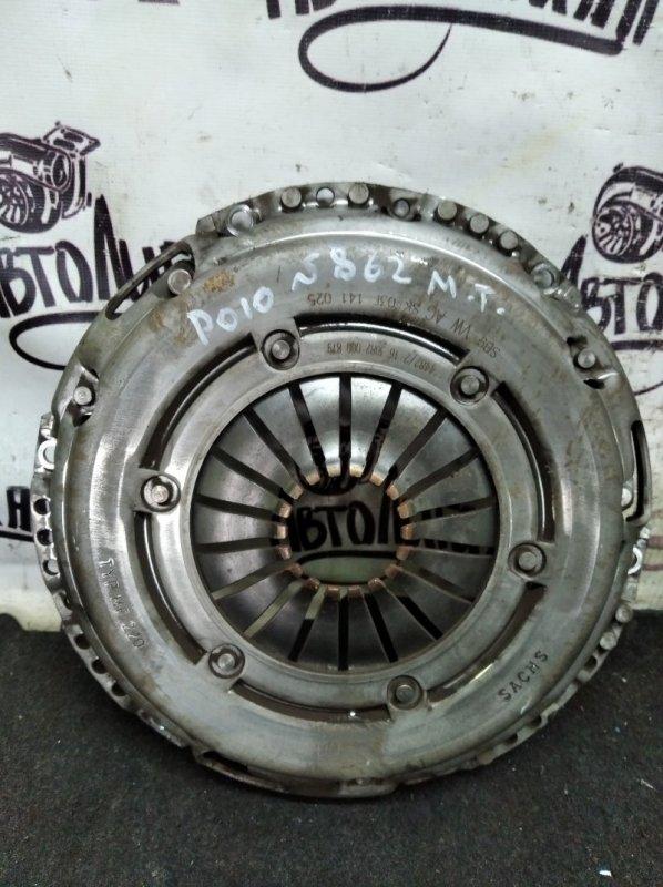 Сцепление (комплект) Volkswagen Polo СЕДАН CFN 2013 (б/у)