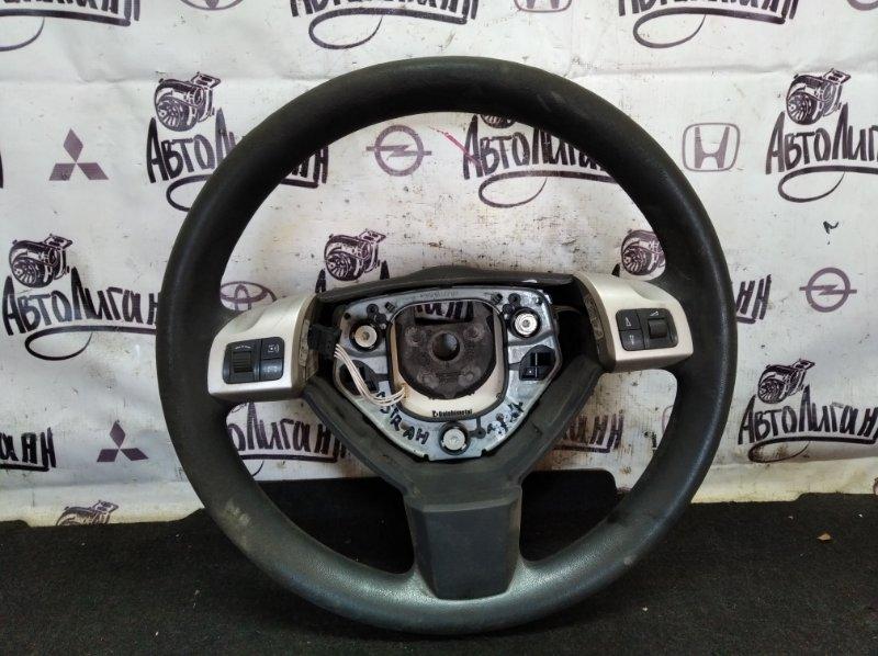 Руль Opel Astra H СЕДАН Z16XER 2008 (б/у)