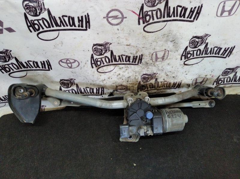 Трапеция дворников Opel Astra H СЕДАН Z16XER 2008 (б/у)