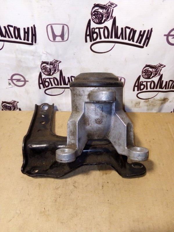 Подушка двигателя Nissan Teana 2.5 2011 правая (б/у)
