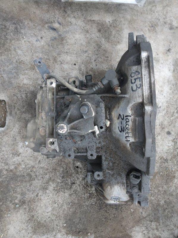 Мкпп Chevrolet Lacetti СЕДАН F14D3 2012 (б/у)