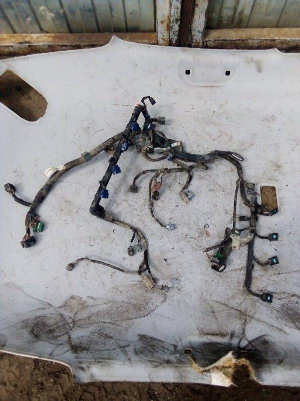 Проводка двигателя Honda Cr-V K24Z4 2008 (б/у)