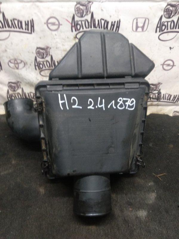 Корпус воздушного фильтра Great Wall Hover H2 4G64S4M 2007 (б/у)