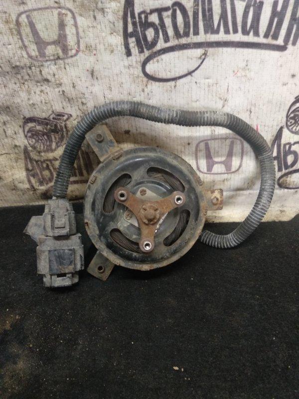 Мотор вентилятора Kia Ceed УНИВЕРСАЛ G4FC 2010 (б/у)