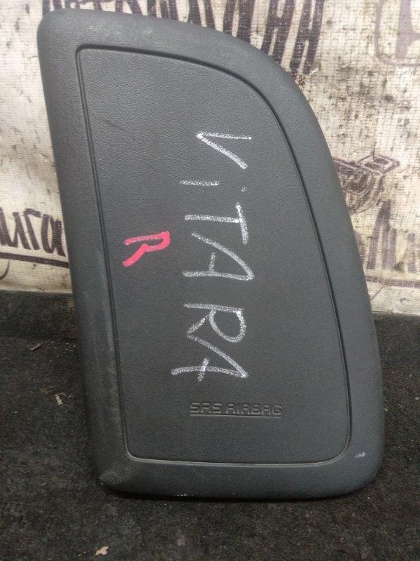 Подушка безопасности Suzuki Grand Vitara (б/у)