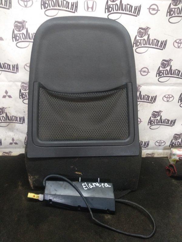 Подушка безопасности Hyundai Elantra передняя правая (б/у)