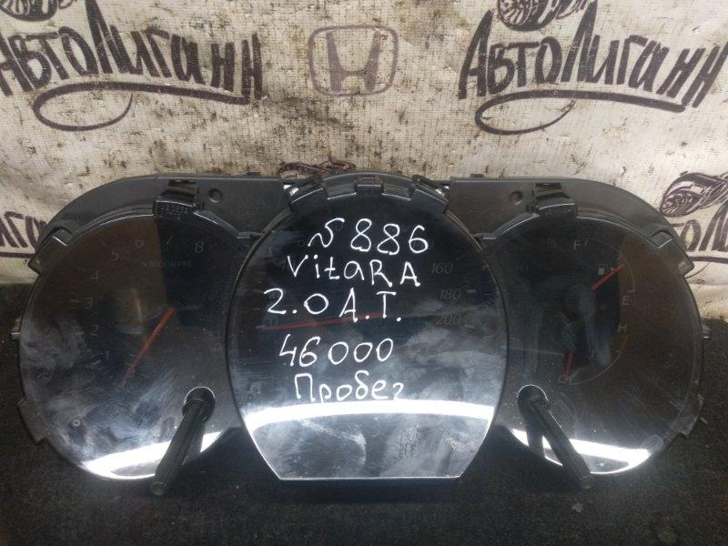 Щиток приборов Suzuki Grand Vitara J20A 2011 (б/у)