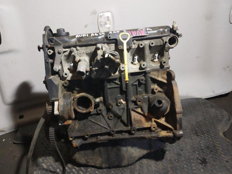 Двигатель Audi A6 2.3 AAR (б/у)