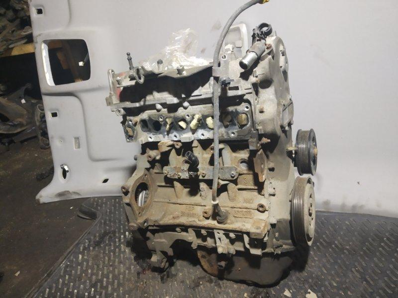 Двигатель Opel Corsa D 1.3 ДИЗЕЛЬ (б/у)