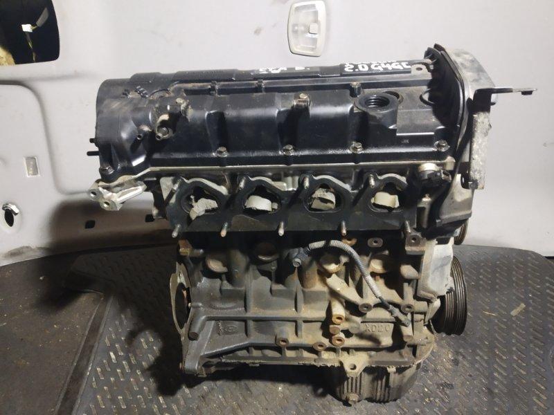 Двигатель Hyundai Tucson 2.0 (б/у)