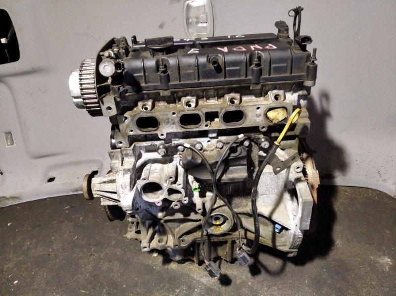 Двигатель Ford Focus 3 1.6 (б/у)