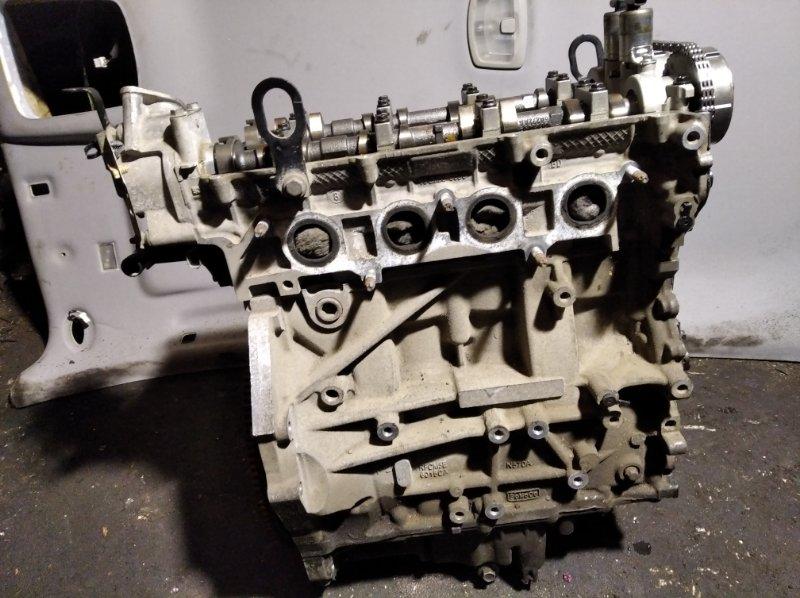 Двигатель Ford Focus 3 2.0 (б/у)