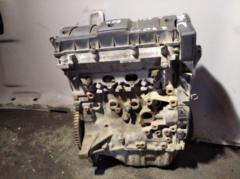 Двигатель Peugeot 408 1.6 (б/у)