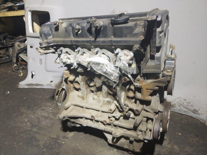 Двигатель Hyundai Sonata 2.0 (б/у)