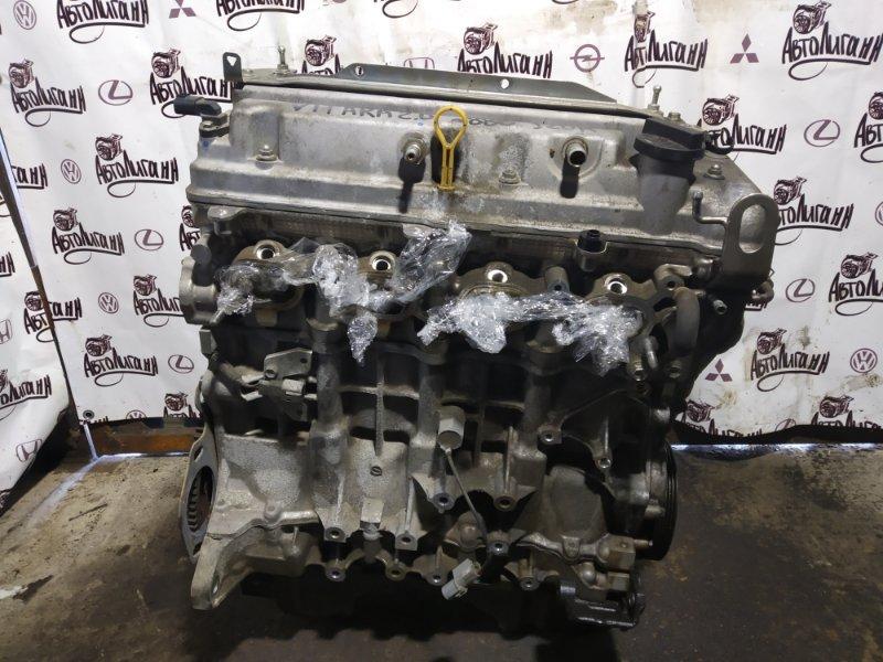 Двигатель Suzuki Grand Vitara J20A 2011 (б/у)