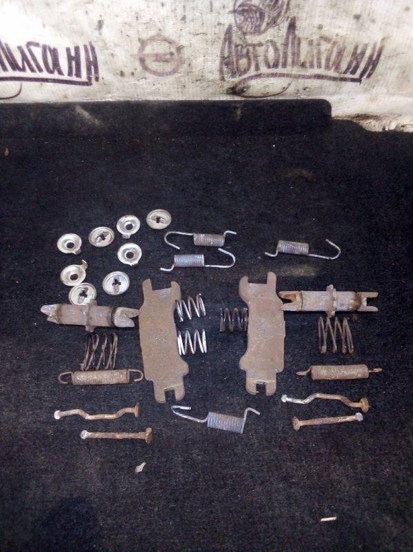 Механизм ручного тормоза Toyota Camry V-40 2AZ 2008 (б/у)