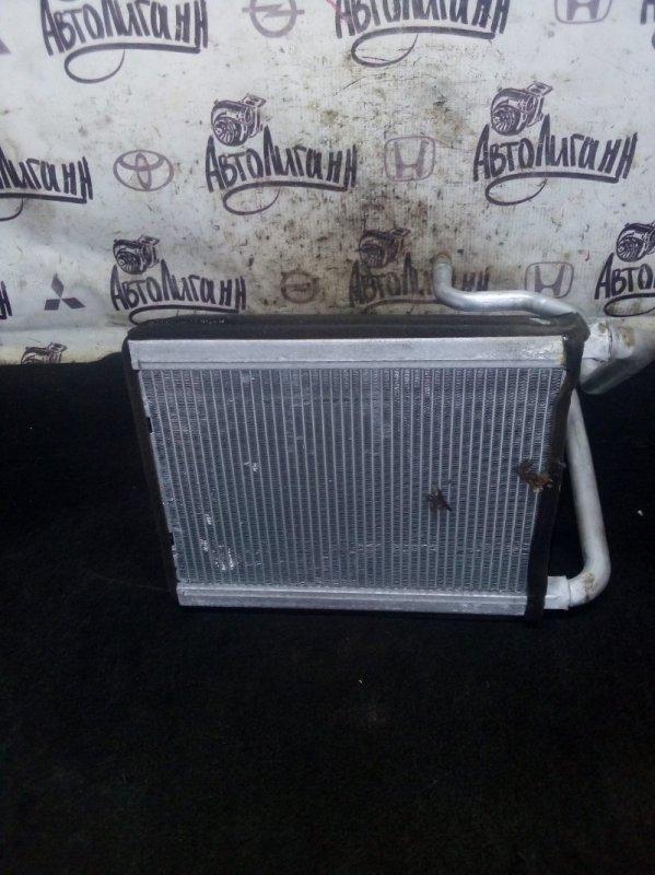 Радиатор печки Kia Sportage (б/у)