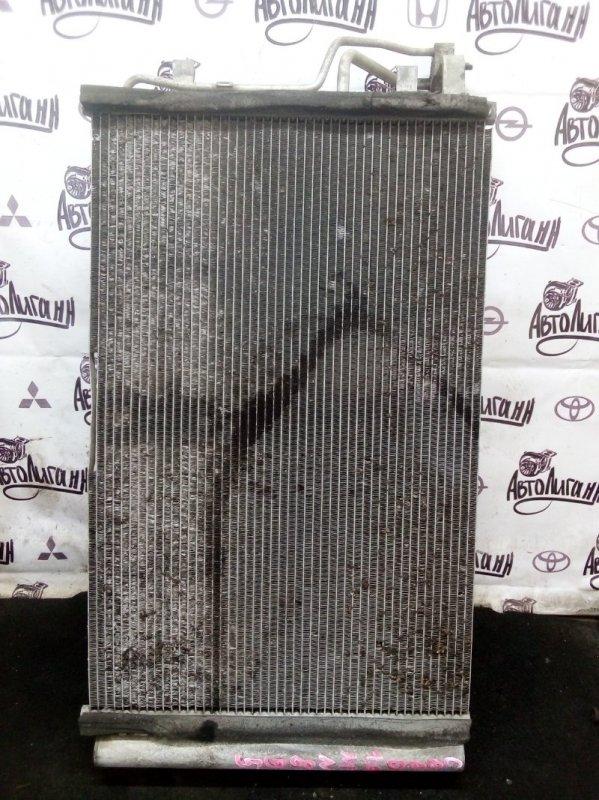 Радиатор кондиционера Kia Ceed ХЭТЧБЕК G4FC 2008 (б/у)