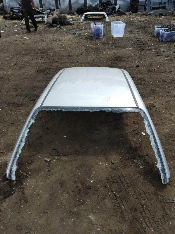 Крыша Chevrolet Aveo T 250 B12D1 2009 (б/у)