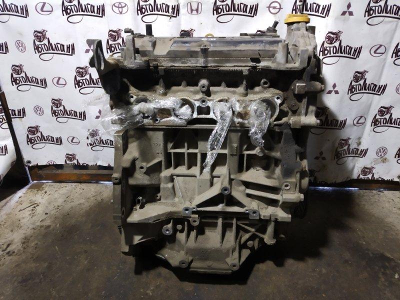 Двигатель Renault Megane 3 КУПЕ M4RF713 2010 (б/у)