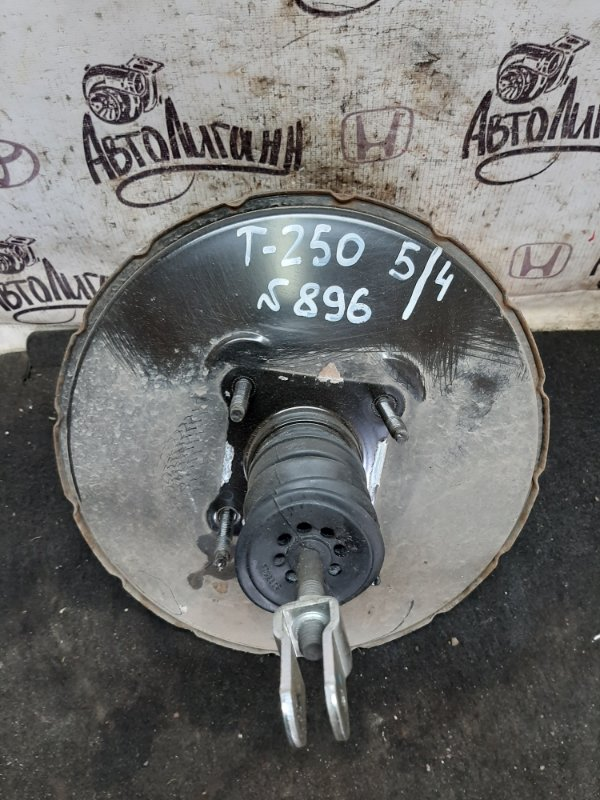 Вакуумный усилитель тормозов (вут) Chevrolet Aveo T 250 B12D1 2009 (б/у)