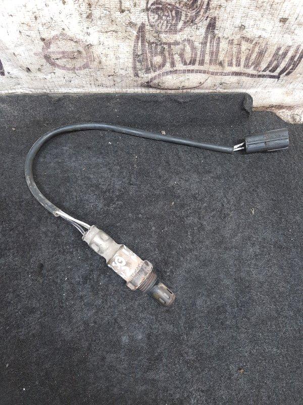 Датчик кислорода Chevrolet Aveo T 250 B12D1 2009 задний (б/у)