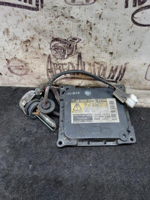 Блок розжига Toyota Camry V-40 2AZ 2008 (б/у)