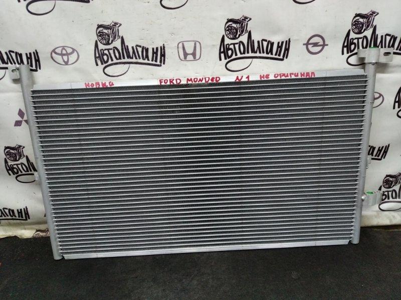Радиатор кондиционера Ford Mondeo 4 (б/у)