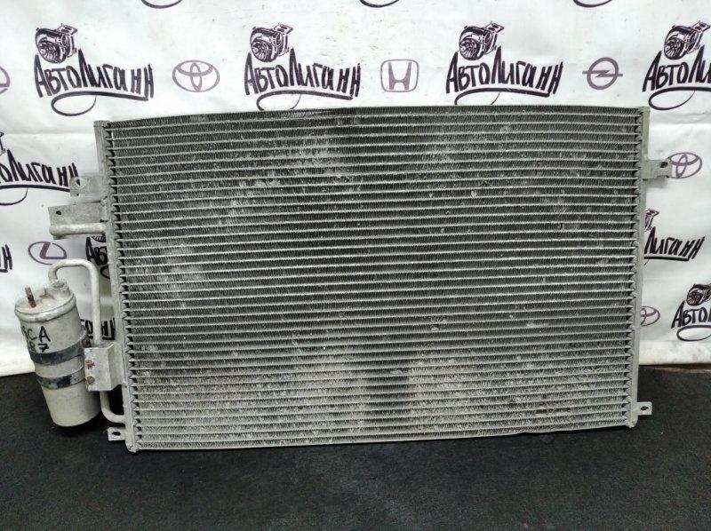 Радиатор кондиционера Chevrolet Epica X20D1 2007 (б/у)
