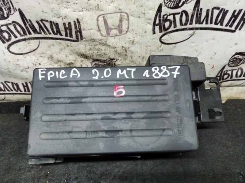 Блок предохранителей Chevrolet Epica X20D1 2007 (б/у)