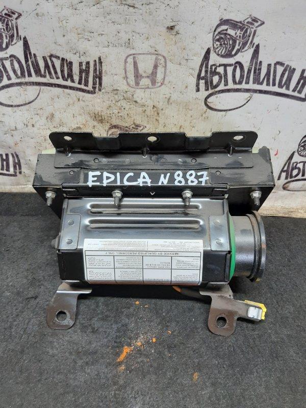 Подушка безопасности Chevrolet Epica X20D1 2007 (б/у)