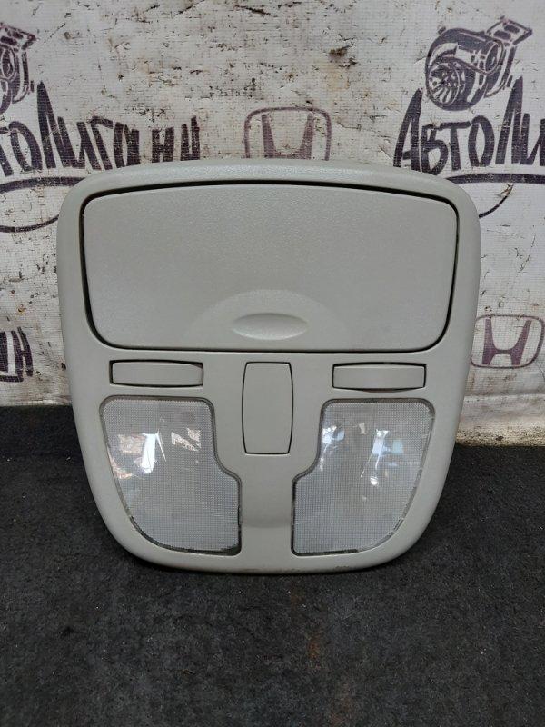 Плафон Chevrolet Epica X20D1 2007 (б/у)