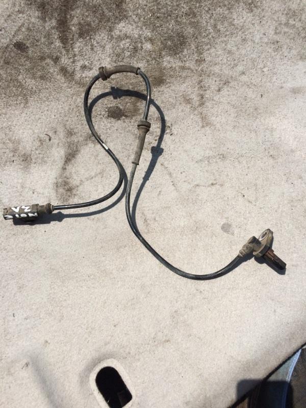 Датчик abs Nissan Note задний левый (б/у)