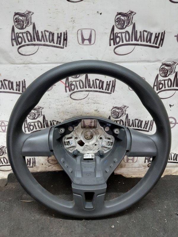 Руль Volkswagen Passat B7 (б/у)