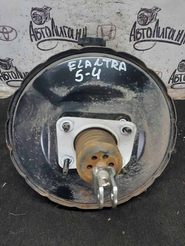 Вакуумный усилитель тормозов (вут) Hyundai Elantra G4FC 2008 (б/у)