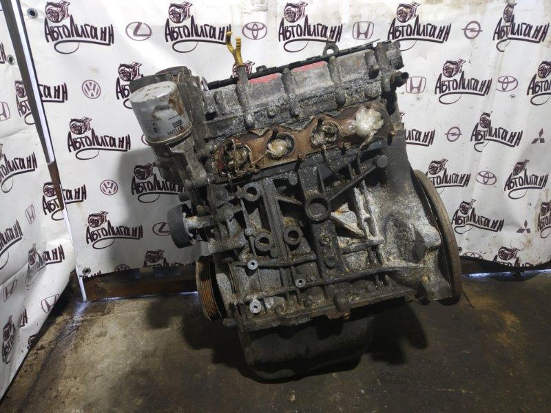 Двигатель Skoda Rapid CFN 2014 (б/у)