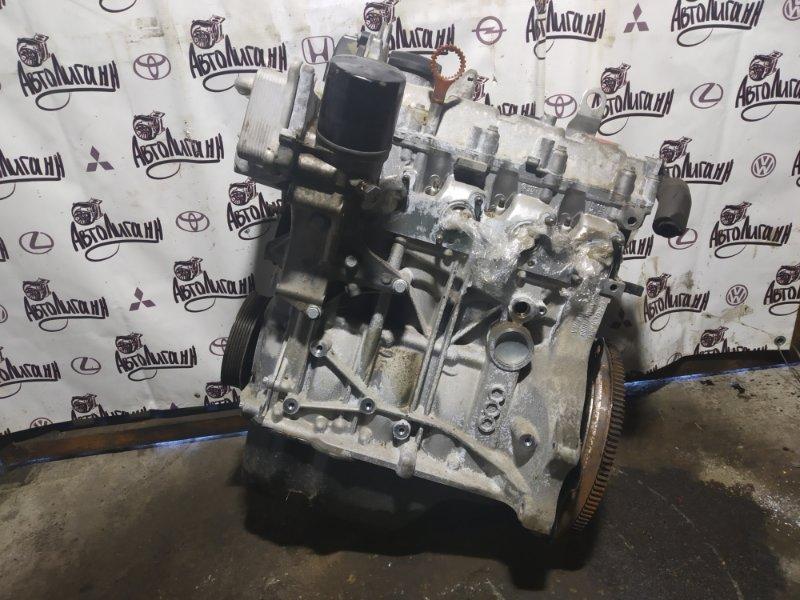 Двигатель Volkswagen Golf Plus CBZ 2013 (б/у)