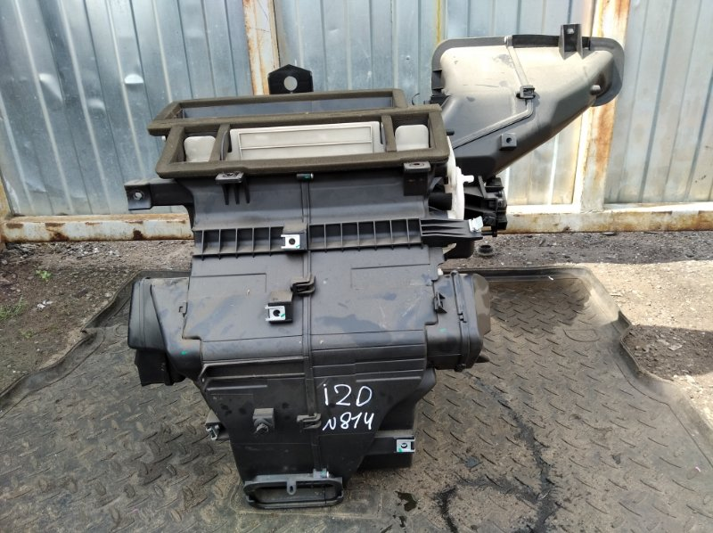 Корпус печки Hyundai I20 G4FA 2009 (б/у)
