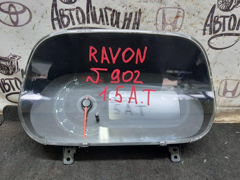 Щиток приборов Ravon R4 B15D2 2017 (б/у)