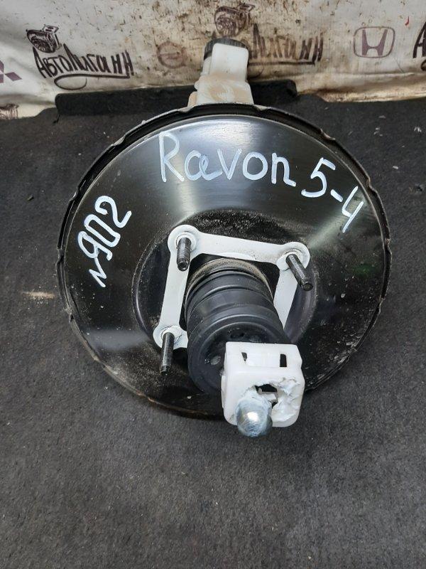 Вакуумный усилитель тормозов (вут) Ravon R4 B15D2 2017 (б/у)