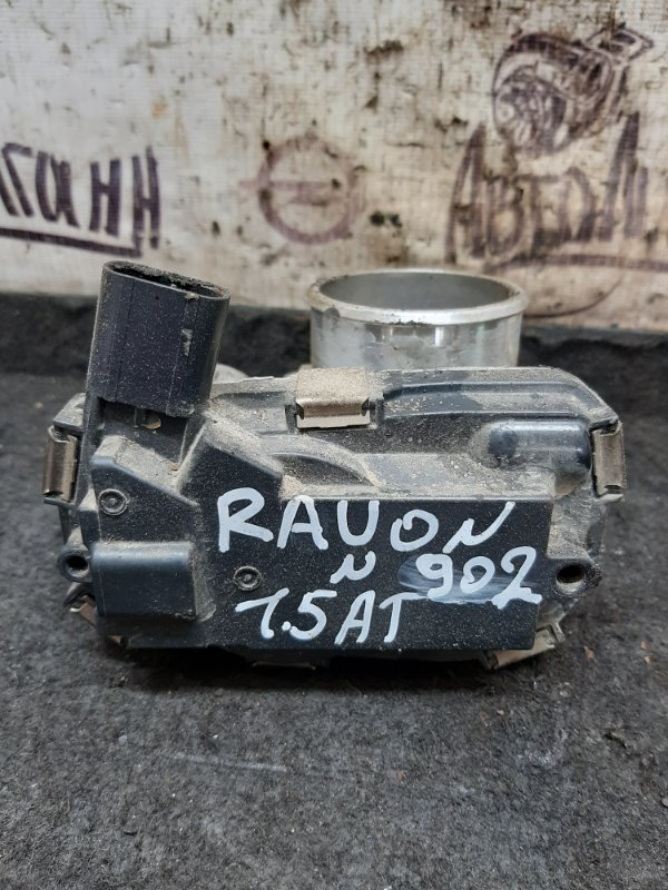 Дросельная заслонка Ravon R4 B15D2 2017 (б/у)