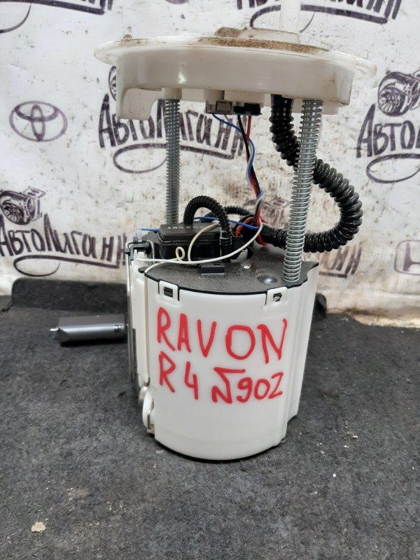 Топливный насос Ravon R4 B15D2 2017 (б/у)